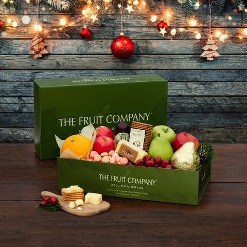 Classic Holiday Gourmet Box