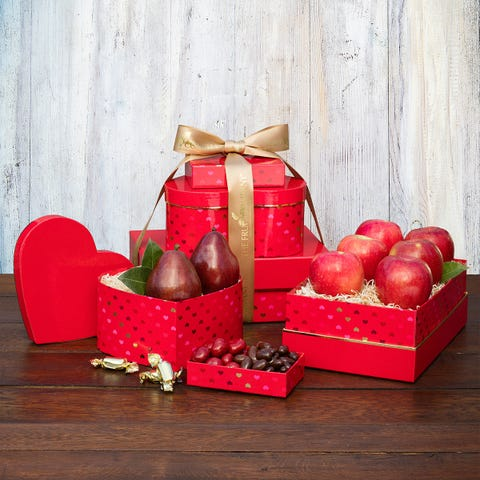 With Love Gift Tower