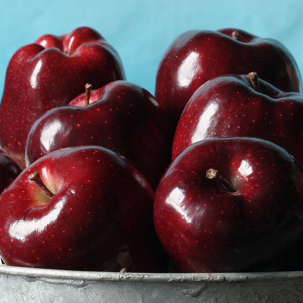 Ruby Red Apples - 7 lbs