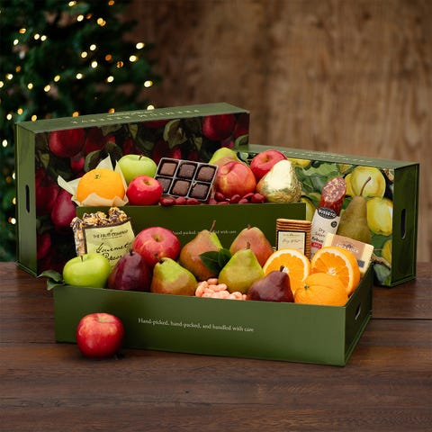 Ultimate Holiday Gourmet Box