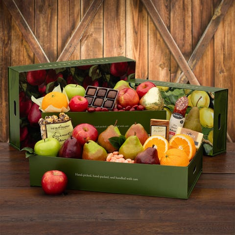 Ultimate Holiday Gourmet Gift Box