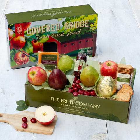 Vintage Orchard Gift Box