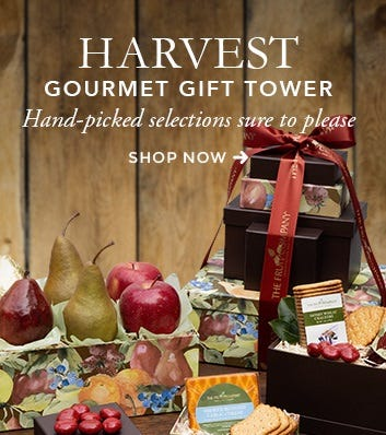 Decadent Gift Towers