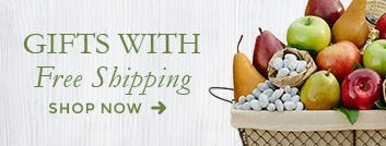 Gifts with Free Shipping Shop Now