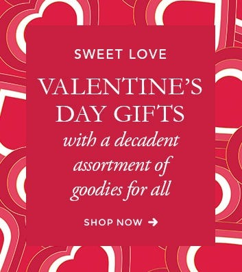 Valentine's Day Gifts Shop Now