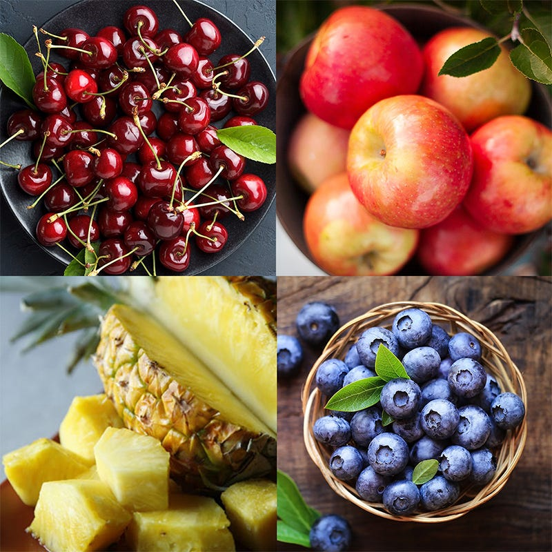 Monthly Fruit Clubs