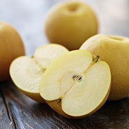 Imperial Asian Pears