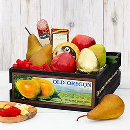 Timeless Traditions Gift Crate